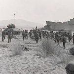 Percorsi e turismo della memoria. Lo sbarco alleato del '43 e l'operazione Avalanche.